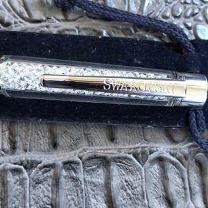 Swarovski ink pen